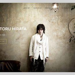 SATORU HIRATA