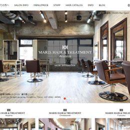 MARIS Hair Salon
